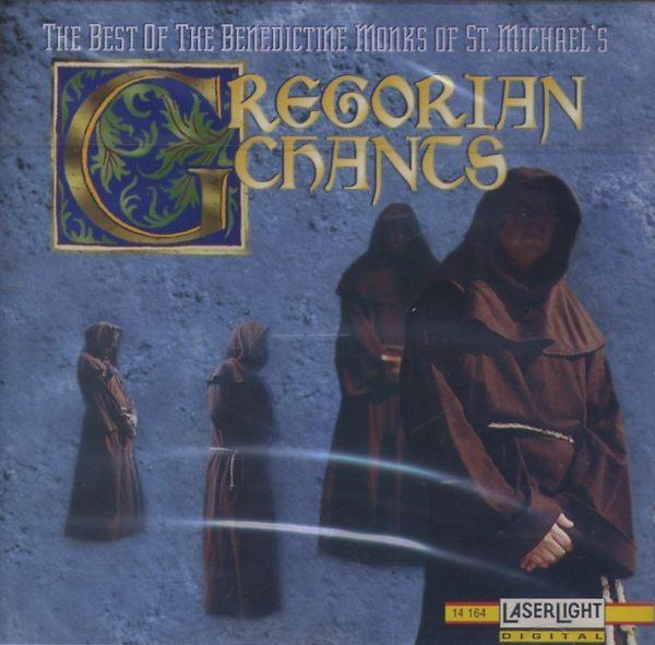 Benedictine Monks of St. Michael's - Gregorian Chants