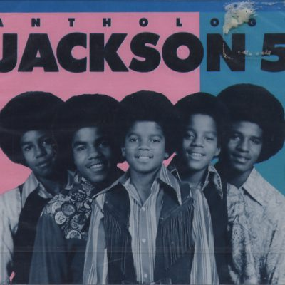 Jackson 5 - Anthology