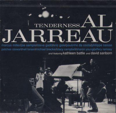 Al Jarreau - Tenderness