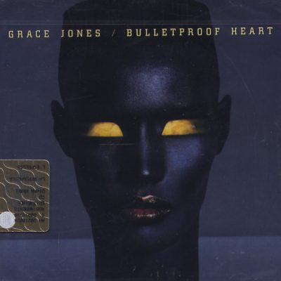 Grace Jones - Bulletproof Heart