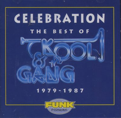 Kool & The Gang - Celebration - The Best Of 1979 - 1987