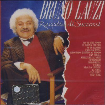 Bruno Lauzi - Raccolta di successi