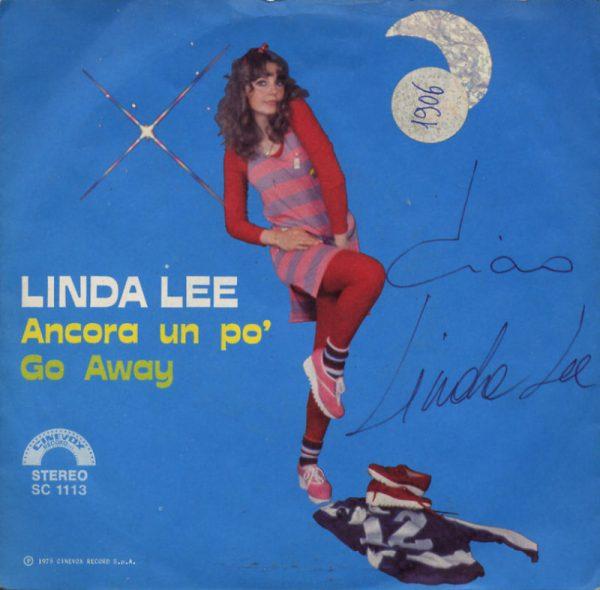 Linda Lee - Ancora un po'