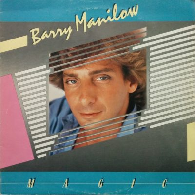 Barry Manilow - Magic