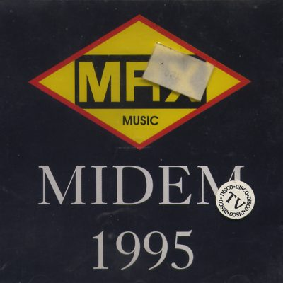 Midem 1995