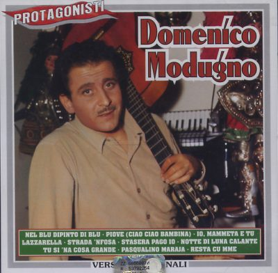Domenico Modugno - Protagonisti