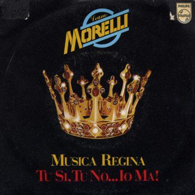 Leano Morelli - Musica regina