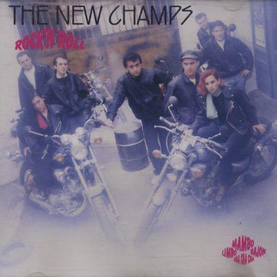 New Champs - Rock'n Roll / Mambo Limbo Bajon Cha Cha Cha