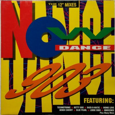 Now Dance 903