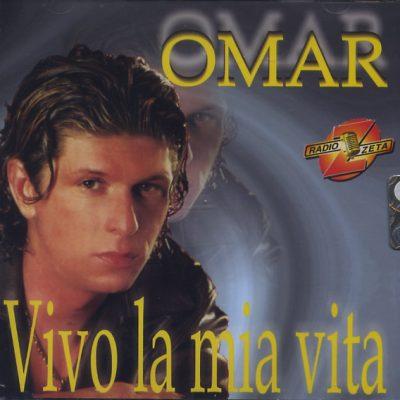 Omar - Vivo la mia vita