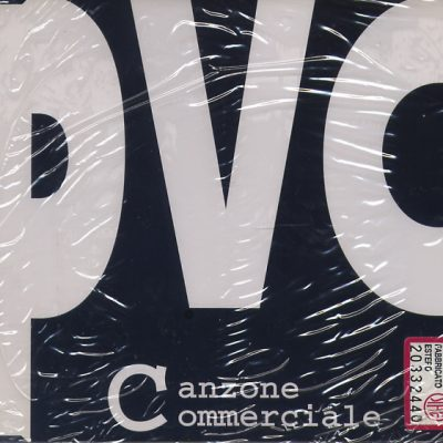 PVC - Canzone Commerciale