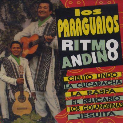 Los Paraguaios - Ritmo andino
