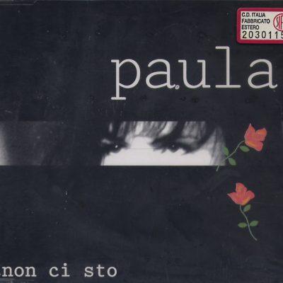 Paula - Non Ci Sto