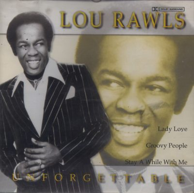 Lou Rawls - Unforgettable