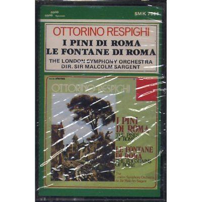 Ottorino Respighi - I Pini di Roma - Le Fontane di Roma