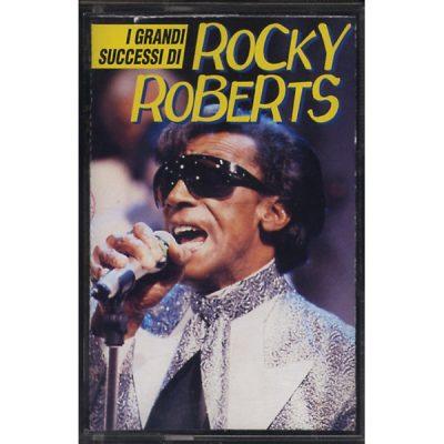 Rocky Roberts - I Grandi Successi di