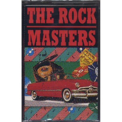 Rock Masters