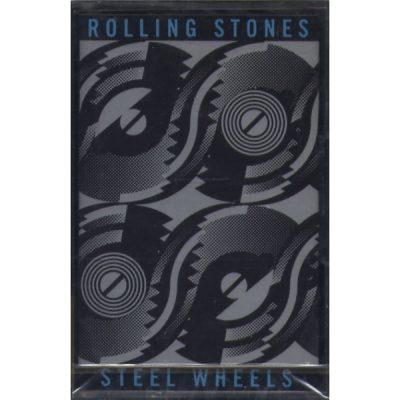 Rolling Stones - Steel Wheels