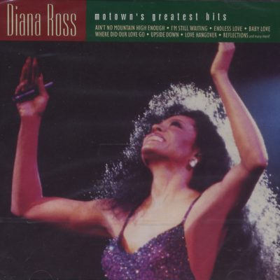 Diana Ross - Motown's Greatest Hits