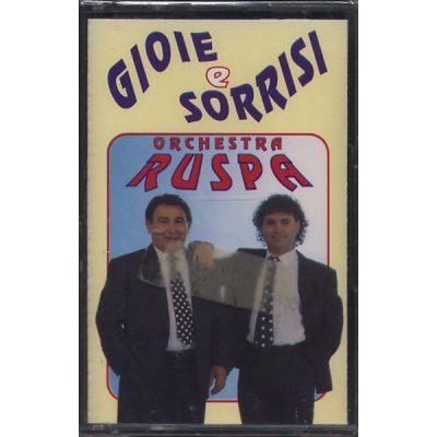 Orchestra Ruspa - Gioie e Sorrisi