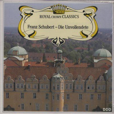 Franz Schubert - Die Unvollendete