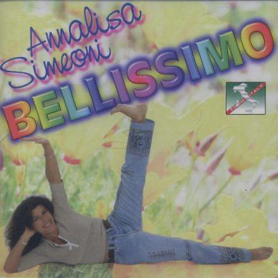 Annalisa Simeoni - Bellissimo