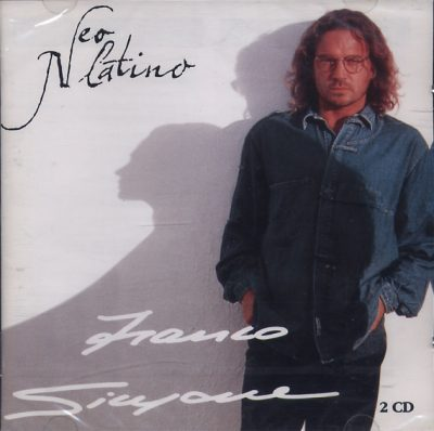 Franco Simone - Neolatino