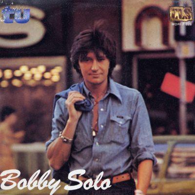Bobby Solo - Tu