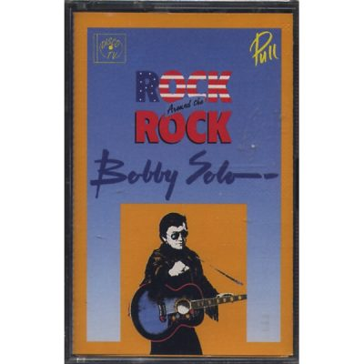 Bobby Solo - Rock Around The Rock