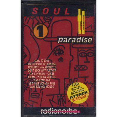 Soul To Paradise - 1