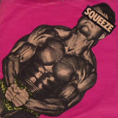 Squeeze - Take Me, I'm Yours