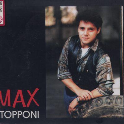 Max Stopponi - Cuore di gatto