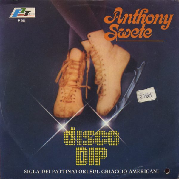 Anthony Swete - Disco Dip