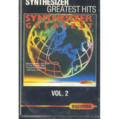 Synthesizer - Greatest Hits Vol. 2