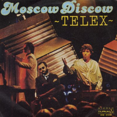 Telex - Moskow Discow