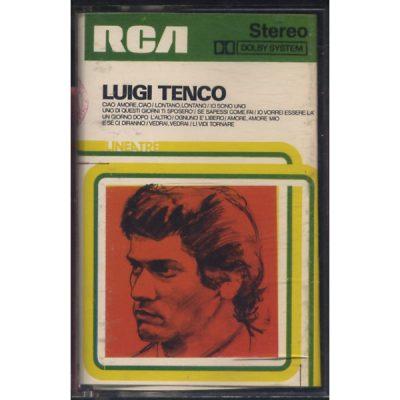 Luigi Tenco - Le Canzoni di Luigi Tenco