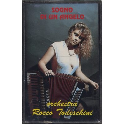 Orchestra Rocco Todeschini - Sogno di un angelo
