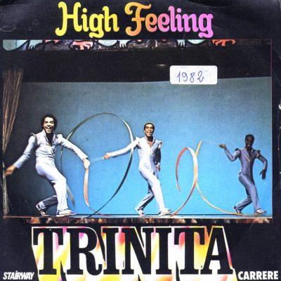 Trinita - High Feeling