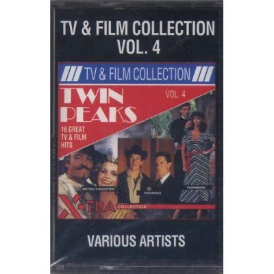 Tv & Film Collection - Vol. 4