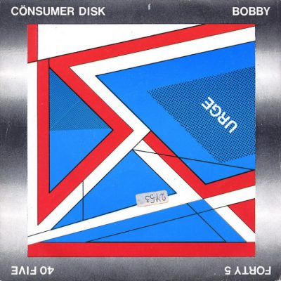 Urge - Consumer Disk