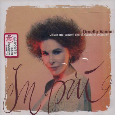 Ornella Vanoni - In piu'