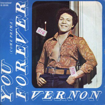 Vernon - You Forever (Come prima)