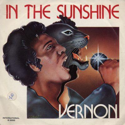 Vernon - In The Sunshine