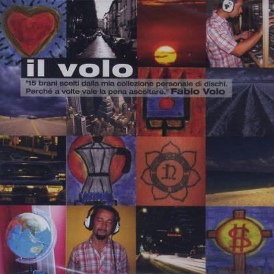 Il Volo - Brani dalla collezione di Fabio Volo