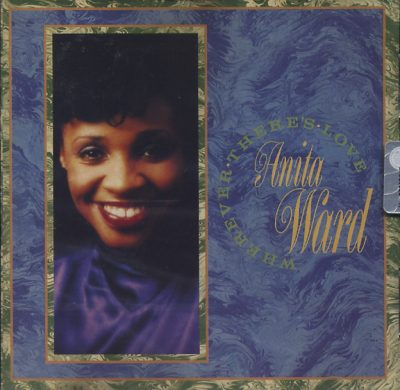 Anita Ward - Wherever There's Love