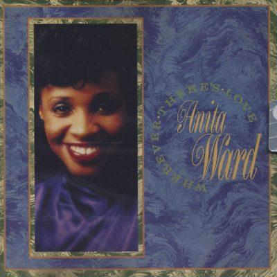 Anita Ward - Wherever There's Love