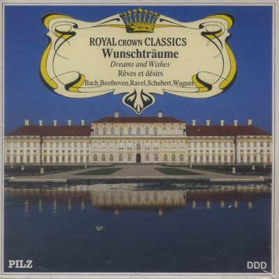 Wunschträume - Dreams and Wishes
