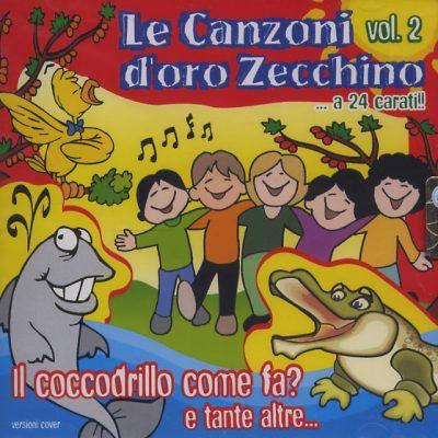 Le Canzoni d'Oro Zecchino - Vol. 2