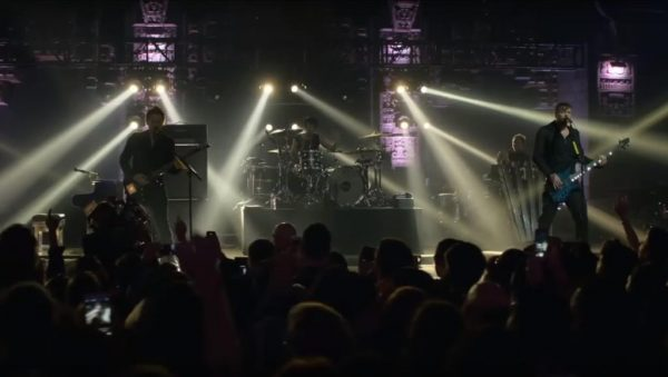 Muse - Live at The Mayan (Full Concert)
