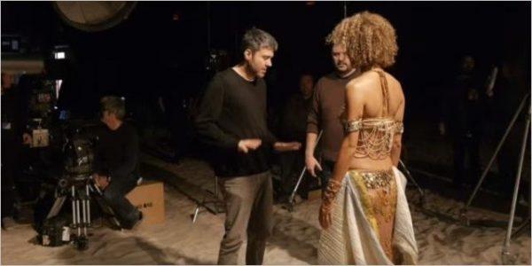 Shakira - La La La (Behind The Scenes)